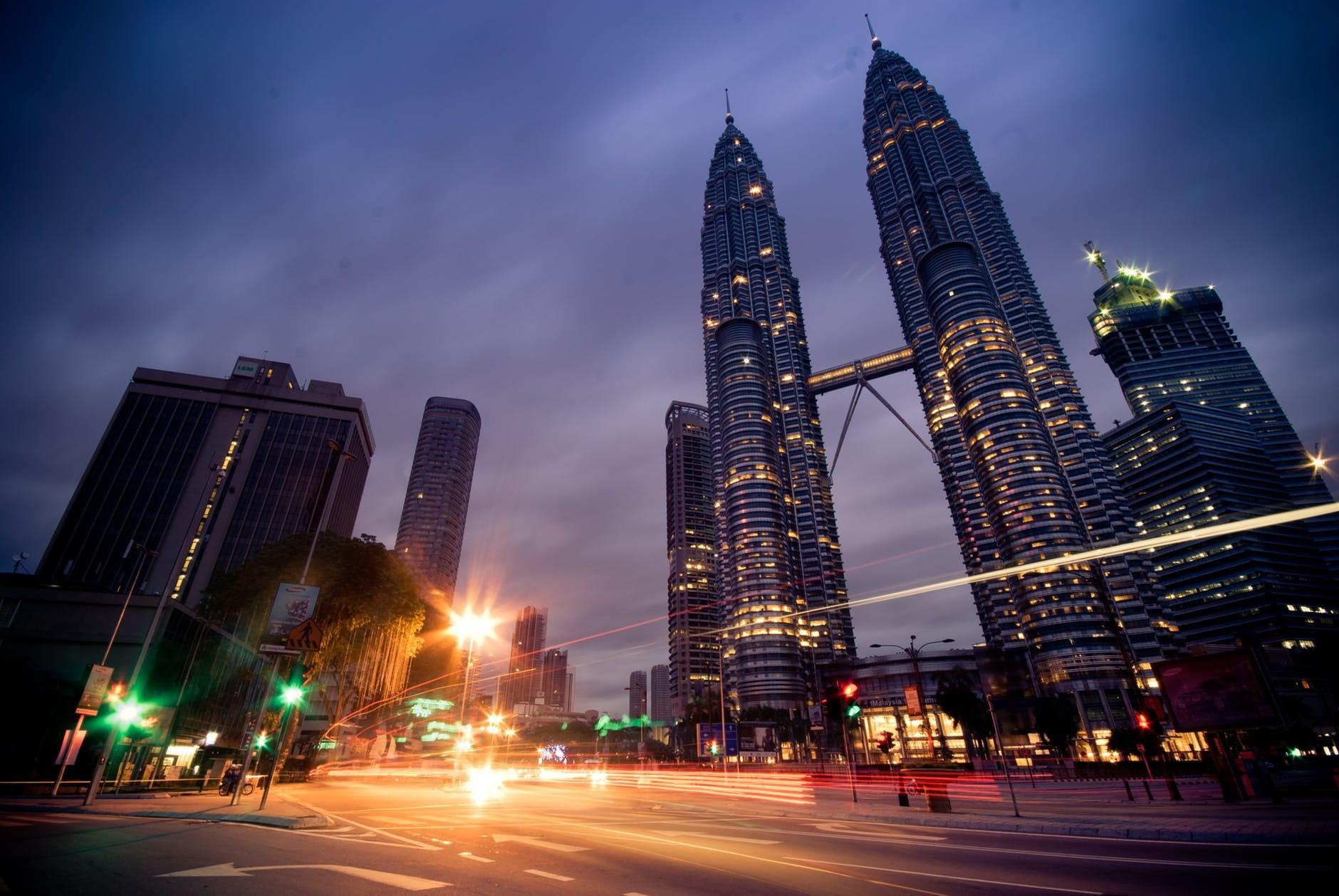 Thuê wifi đi Malaysia